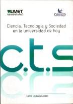 LIBRO CIENCIA TECN Y SOCIEDAD EN LA UNIVERDAD DE HOY1