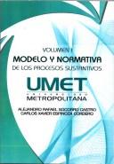 LIBRO MODELO Y NORMATIVA PROCESOS SUSTANTIVOS ( VOL I ) 1