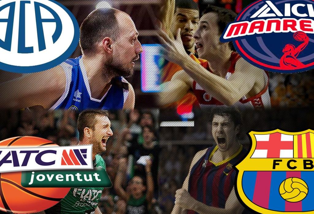 Lliga Endesa de catalans i Andorra
