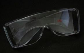 Gafas de protección para bricolaje