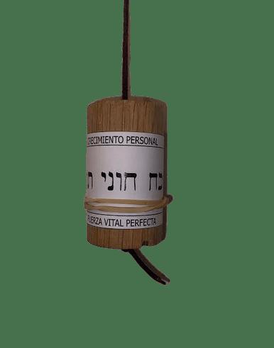 Péndulo hebreo