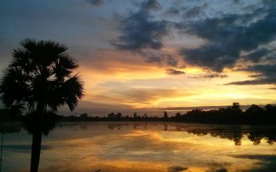 Camboya -Templos de Angkor e islas paradisiacas – Mi viaje por Asia (8/8)