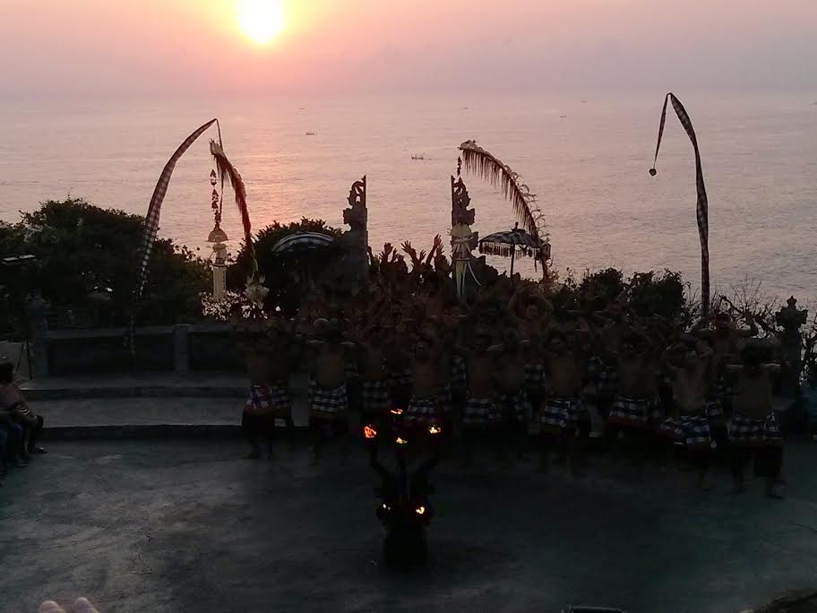 Ulu Watu