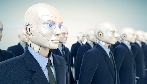 ¿Qué son los Robo-Advisors? – ¿El Robin Hood de la industria financiera?