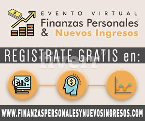 Invitación al Congreso de Finanzas Personales
