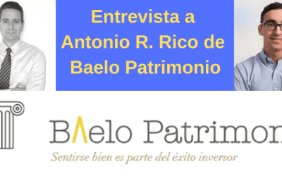 Conversación con Antonio Rico de Baelo Patrimonio