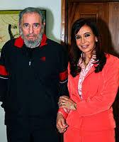 Fidel-Cristina