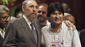 Fidel-Evo