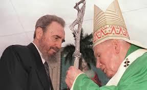 Fidel-Papa