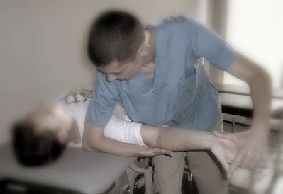 Carlos López Cubas fisioterapeuta neurodinamica en la practica clinica osteon Alaquàs Valencia