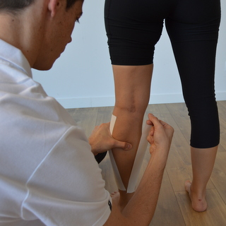 vendaje terapéutico osteon alaquàs fisioterapia