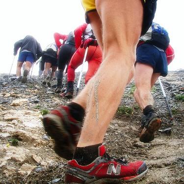 OSTEON Alaquàs corredor montaña