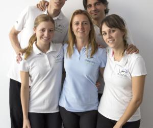 fisioterapeutas osteon Alaquàs fisioterapia Valencia