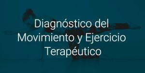 diagnostico de movimiento y ejercicio terapeutico osteon