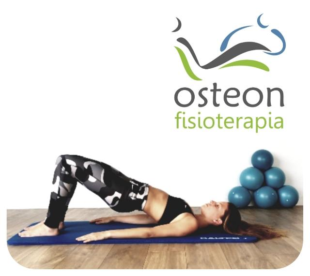 Tendinopatia glutea bursitis cadera osteon fisioterapia Carlos López Cubas