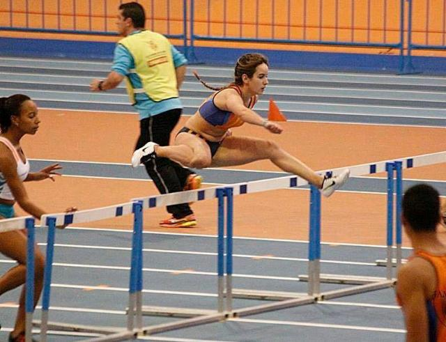 Fisioterapia deportiva lesions deportiva  deporte atletismo