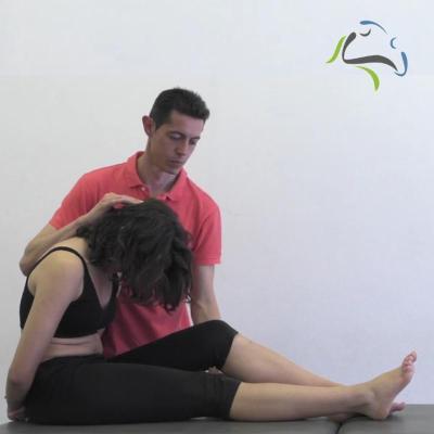 test neurodinamico slump piernas extendidas carlos loez cubas