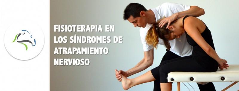 fisioterapia en los sindromes de atrapamiento nervioso carlos lopez cubas osteon formacion