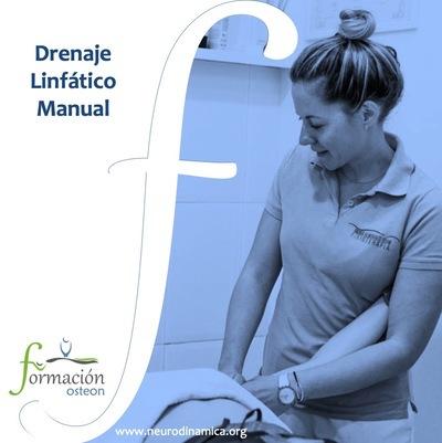 curso osteon formacion DRENAJE LINFÁTICO MANUAL