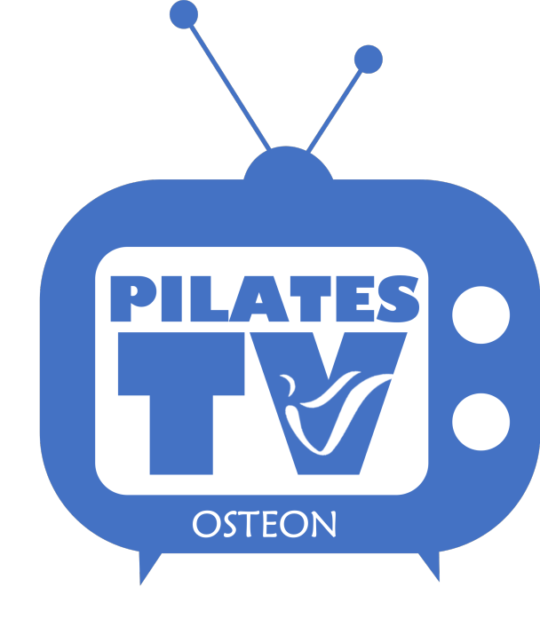 OSTEON PILATES TV logo