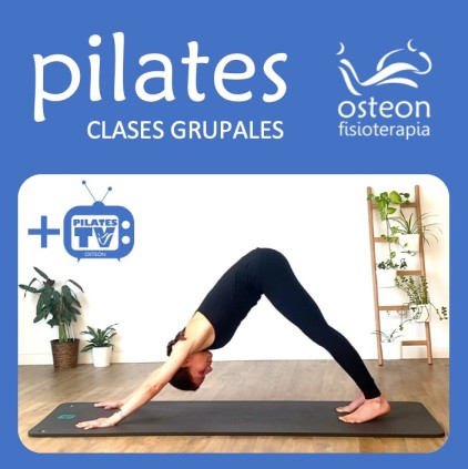 pilates clases grupales osteon
