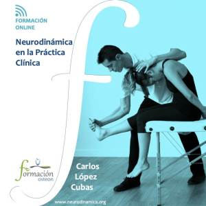 curso online neurodinamica carlos lopez cubas osteon