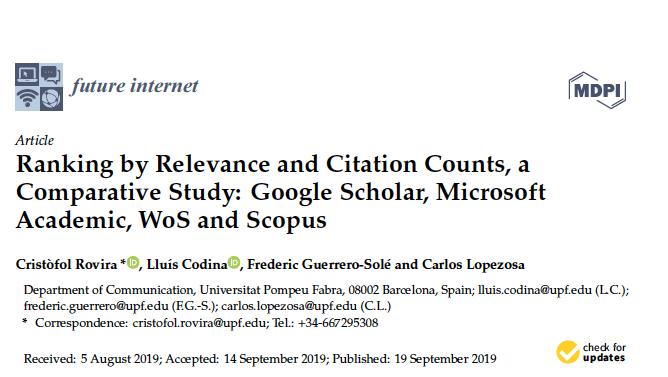 academic seo google scholar