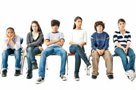 Coaching para Adolescentes por Carlos Melero