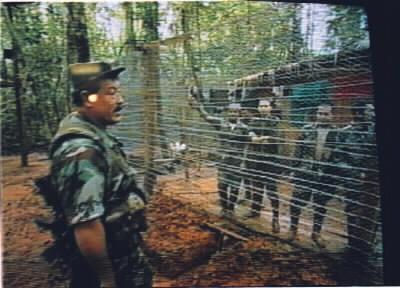 LAS FARC ANUNCIAN ACABAR CON EL SECUESTRO EN COLOMBIA