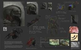 Concept Criatura - CarlosNCT - 02de02