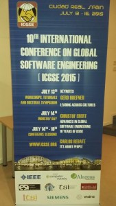 Congreso Desarrollo Global de Software