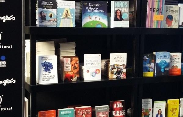 10 libros para una isla desierta