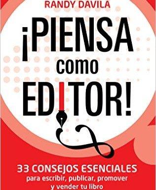 33 consejos esenciales para publicar un libro