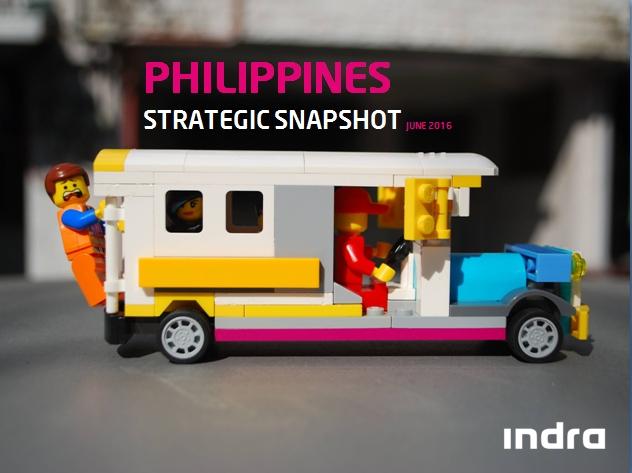 Estrategia con Lego