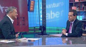 Influencers Carlos Rebate La 2 TVE
