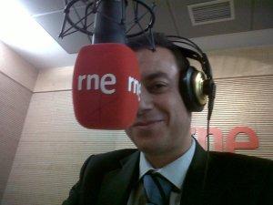 RNE Carlos Rebate