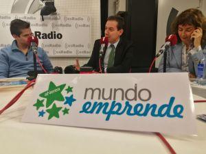 esRadio Carlos Rebate Influencers