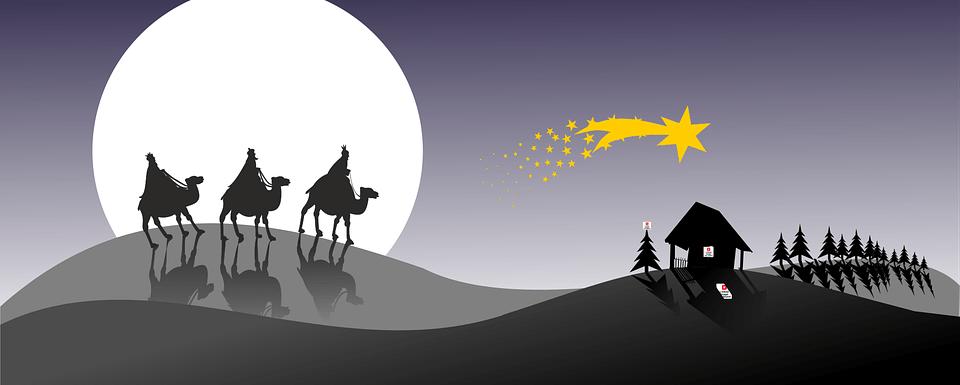Feliz Navidad, no te salves y mantén tu cabeza llena de sueños!