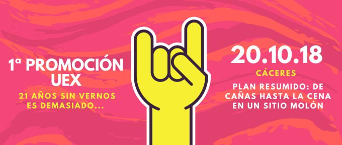 Operación Remember: ¡21 años no son nada!