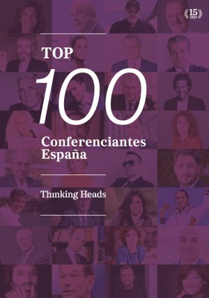 Top conferenciantes España