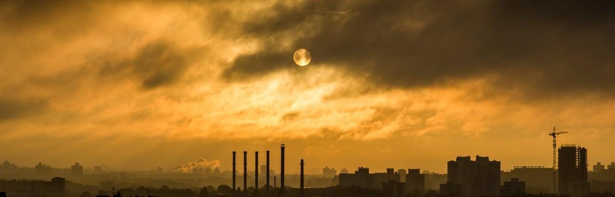 Ideas creativas para combatir la contaminación en las ciudades