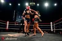 Lucy Payne vs. Tiffany Van Soest5