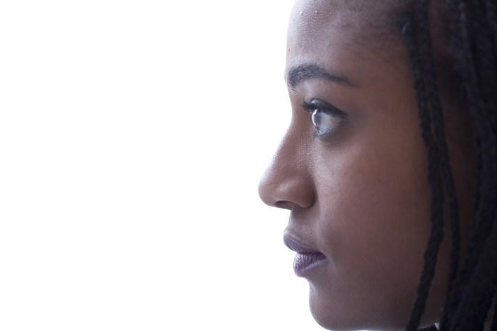 Model: Shanice Martina