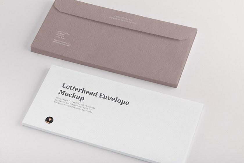 Letterhead-Envelope-Mockup-02-texture