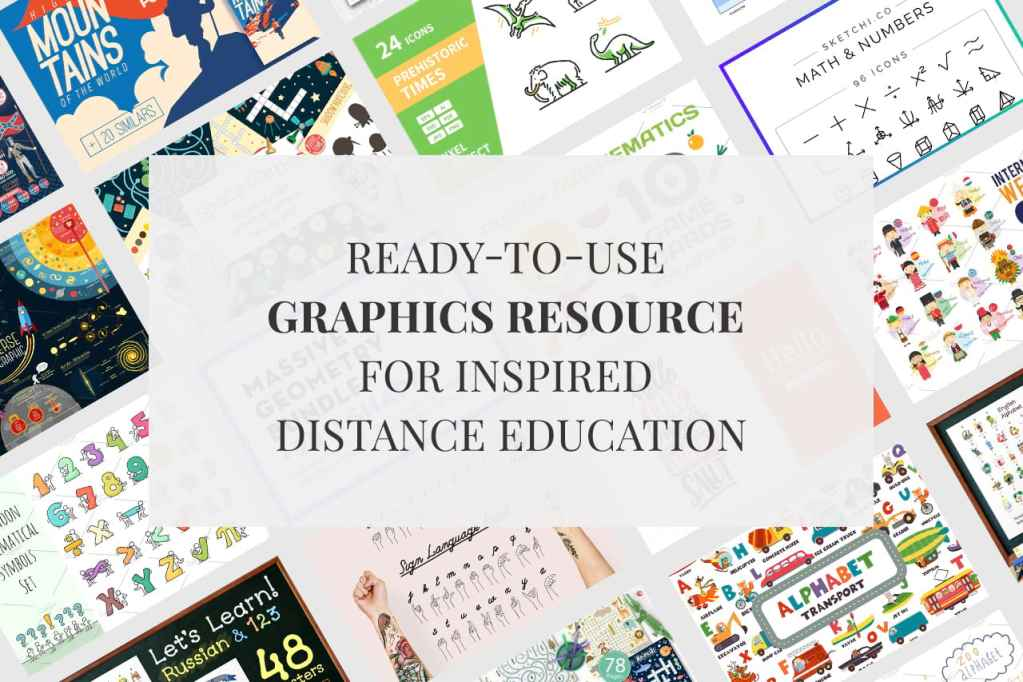 graphic resources for education