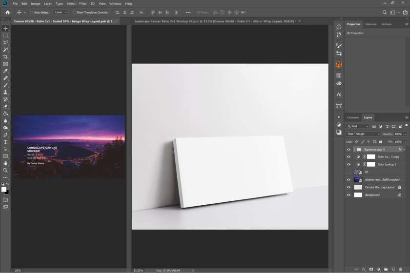 Landscape-Canvas-Ratio-2×1-Mockup-02-ps-1280