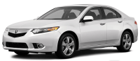 2013 Acura TSX Owners Manual