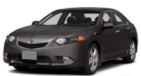 2014 Acura TSX Owners Manual