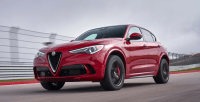 2018 Alfa Romeo Stelvio Owners Manual