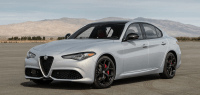 2020 Alfa Romeo Giulia Owners Manual